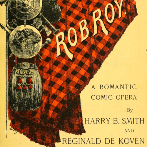 Rob Roy score.