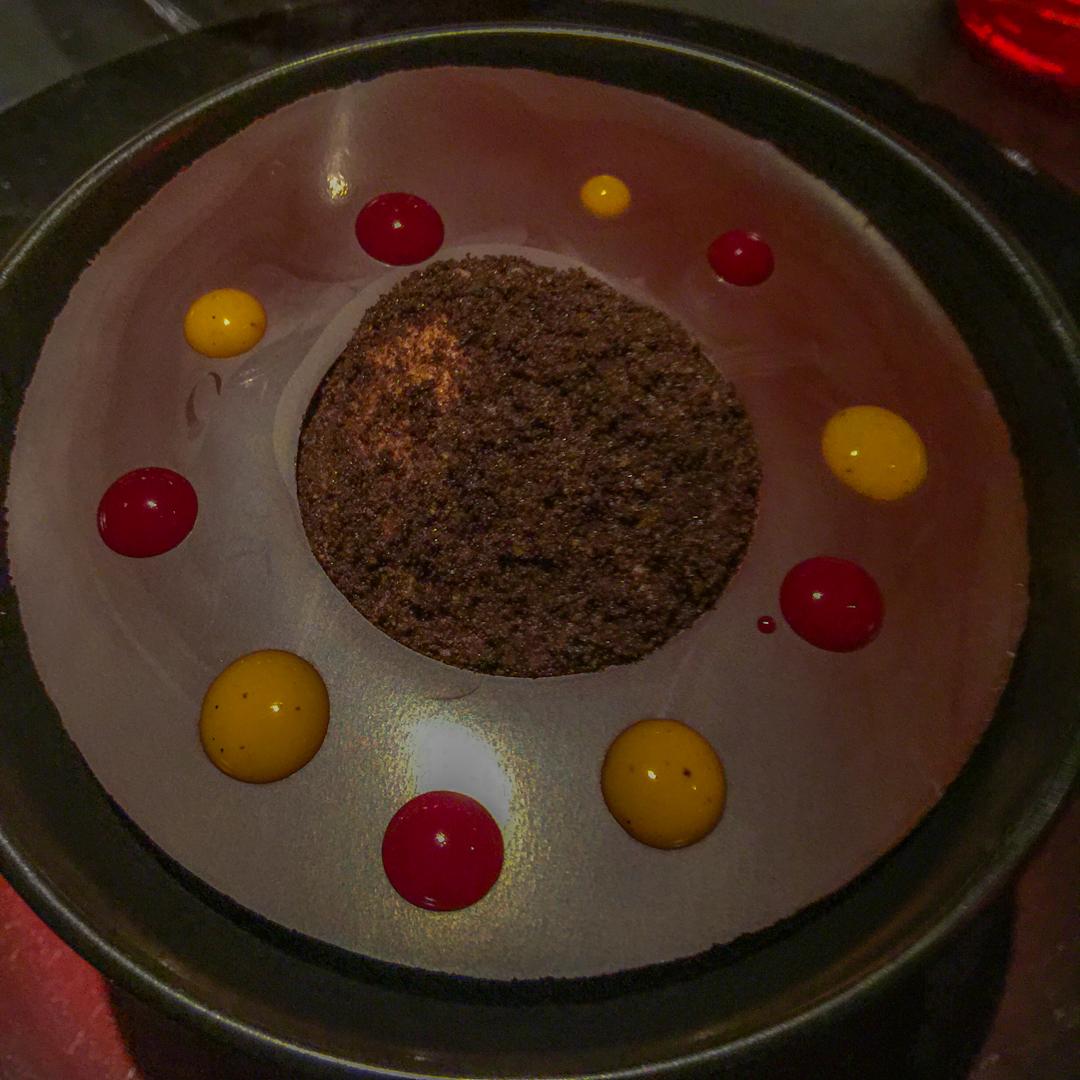 Le Chocolat Sensation